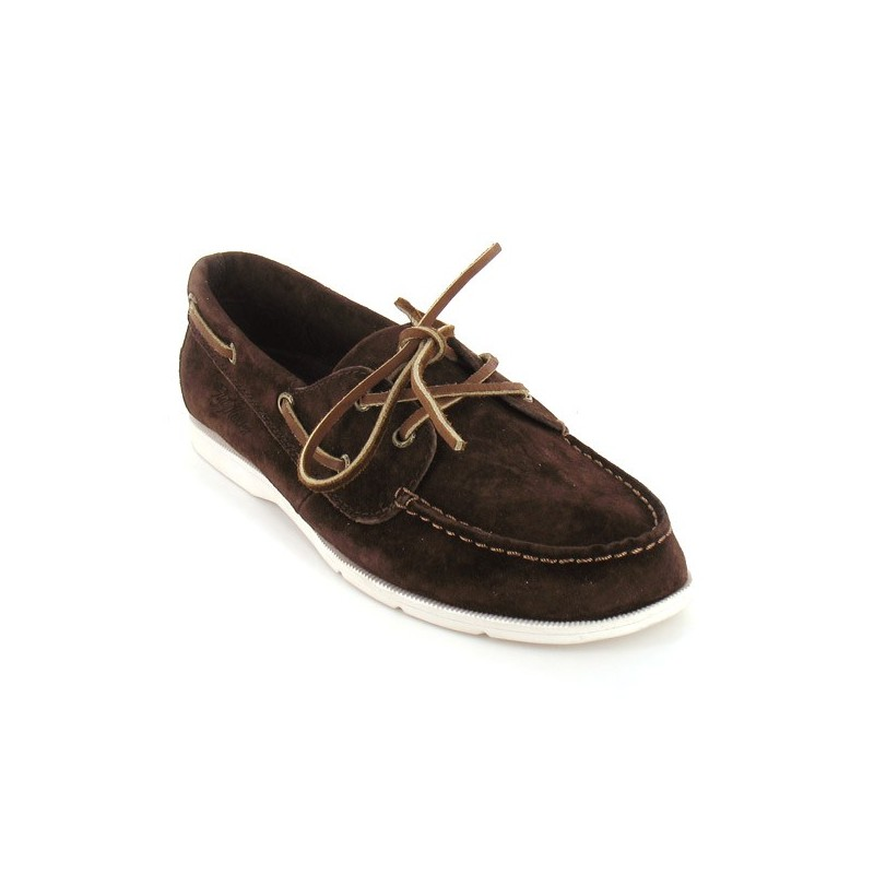 Chaussures bateau Deck Classic | Chaussmart