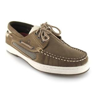 chaussures bateau Panama