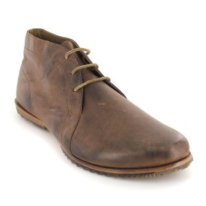 boots homme Balmoral Halfcab Leather