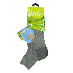 Accessoires chaussettes bas Socquettes Coton A