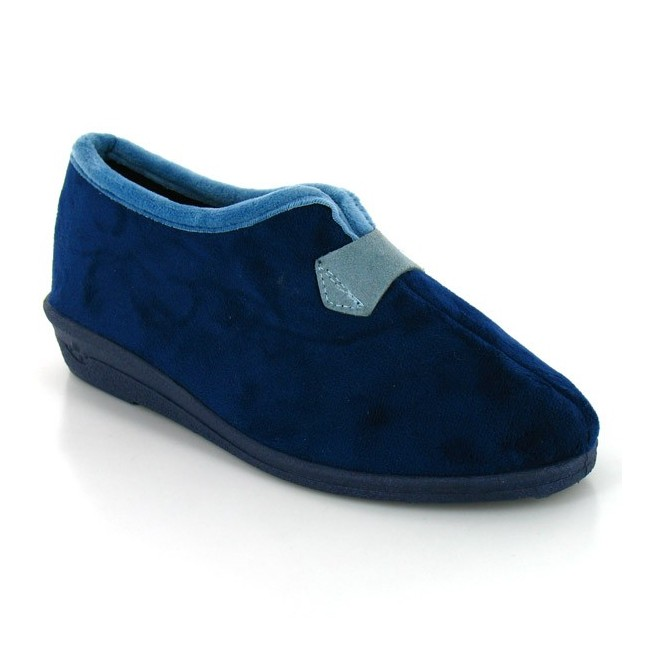 Chaussons montants Sheila
