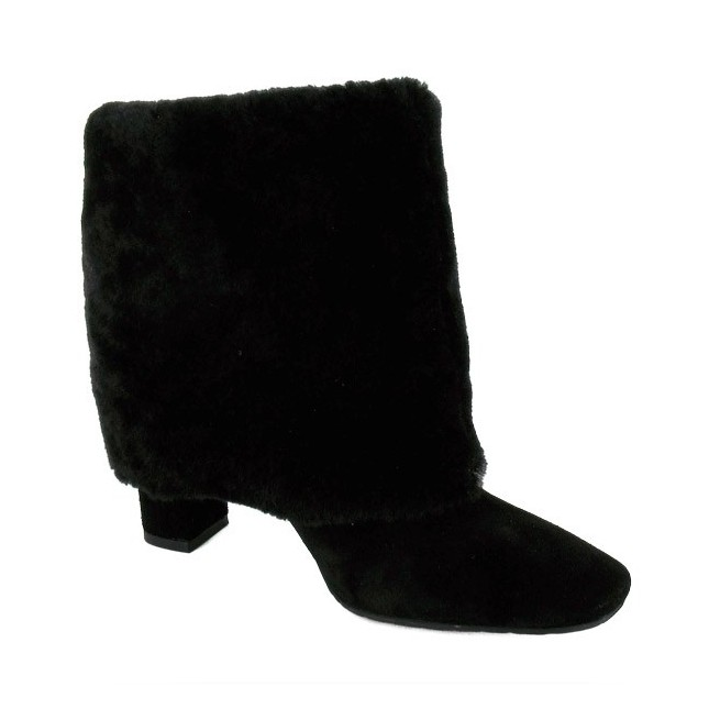 Boots / Bottines Helena Cuffed Bootie