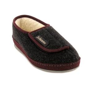 chaussons fourres femme N°2072/24