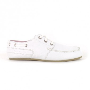 Lat 99 Deck Leather W