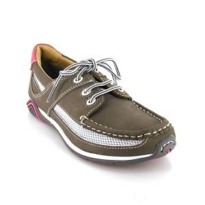 chaussures bateau Kat G2