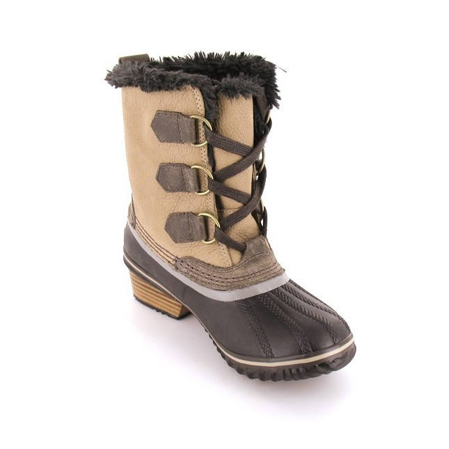 Boots / Bottines Slimpack Pac Boot