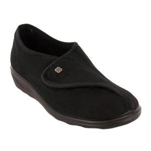 Chaussons fourrés chaussons fourres femme Romisana 105