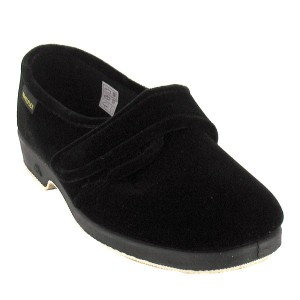 chaussons pieds sensibles femme Cleo II
