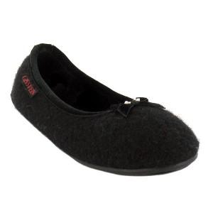 chaussons ballerines femme Hohenau