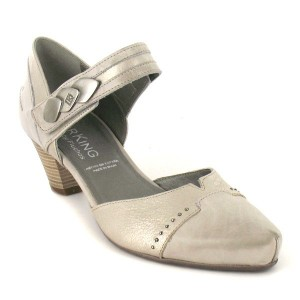 chaussures a velcro Loli 6222