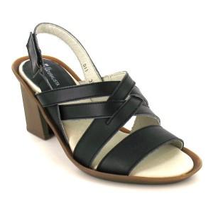 Maintenant 15% De Réduction: Sandales Avec Semelle Intérieure Matelassée Souple Josef Seibel BvoU0bcohT