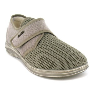 chaussures velcro chaussures loisirs Pierryck