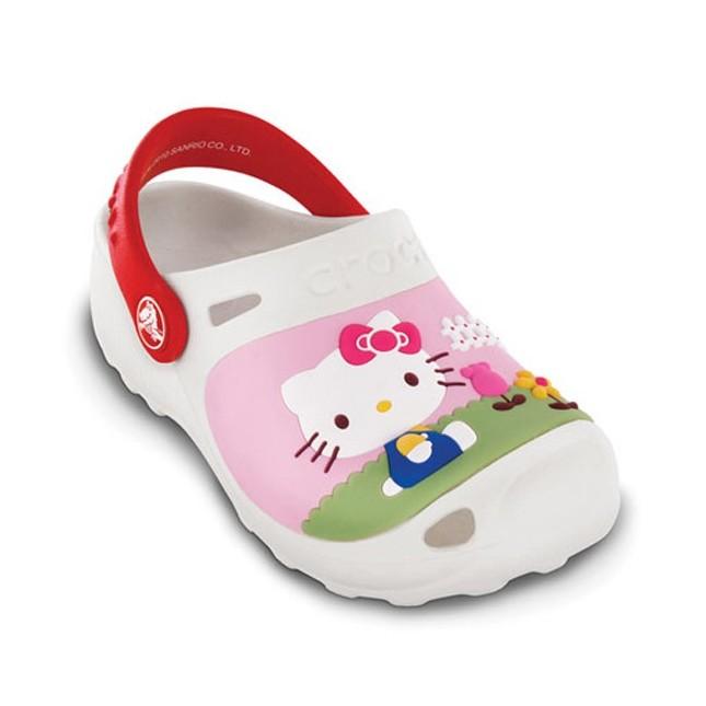 Sabots Hello Kitty Custom Clog