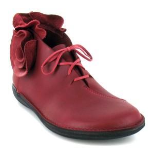 Chaussures de ville boots femme bottines femme 68463