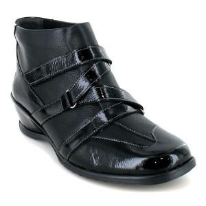 Chaussures à Velcro boots femme bottines femme Alpes 5002