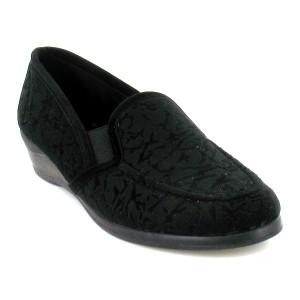 chaussons pieds sensibles femme BR3050