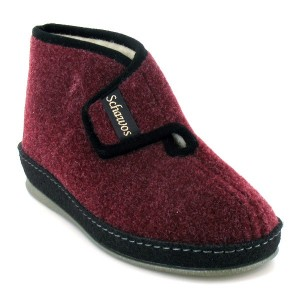 chaussons montants N°2060/24