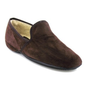 chaussons fourres Lutece