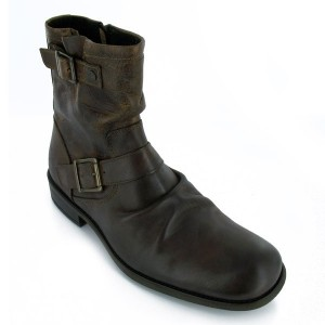 boots homme Metal