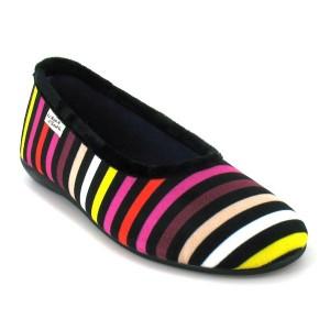 chaussons ballerines femme 6193
