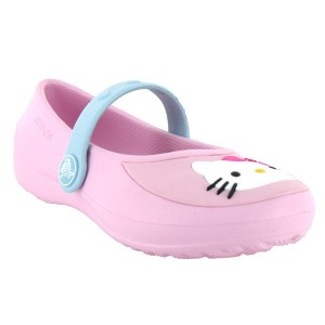 Hello Kitty Flat