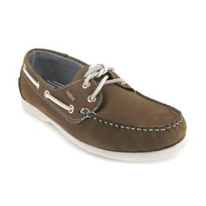 chaussures bateau Dinard