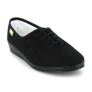 Chaussures de ville chaussures de ville a lacets femme Begonia