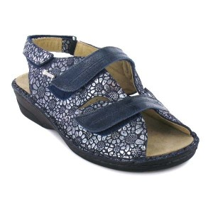 Chaussures ouvertes sandales femme H145