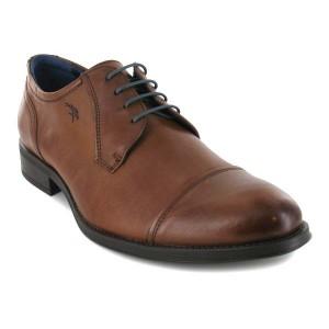 chaussures de ville a lacets homme Heracles 8412