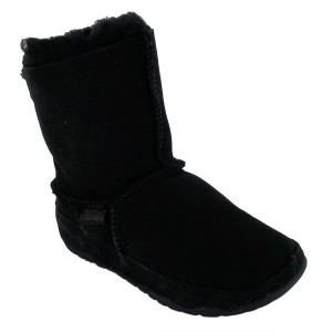 Bottines / Bottes bottes bottines enfant Mukluk Basse Mouton Girls
