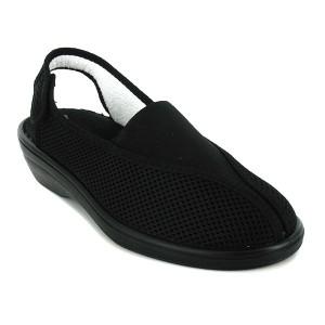 chaussons pieds sensibles femme Sandalette 26711