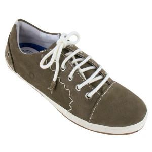 chaussures bateau Verne
