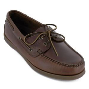 Promotions chaussures bateau homme Skipper