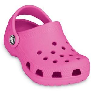 sabots enfant Crocs Littles