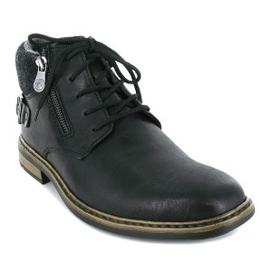 Boots bottines homme Beverly F1230