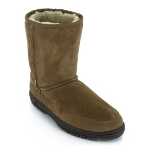 boots homme Ultra Short Men
