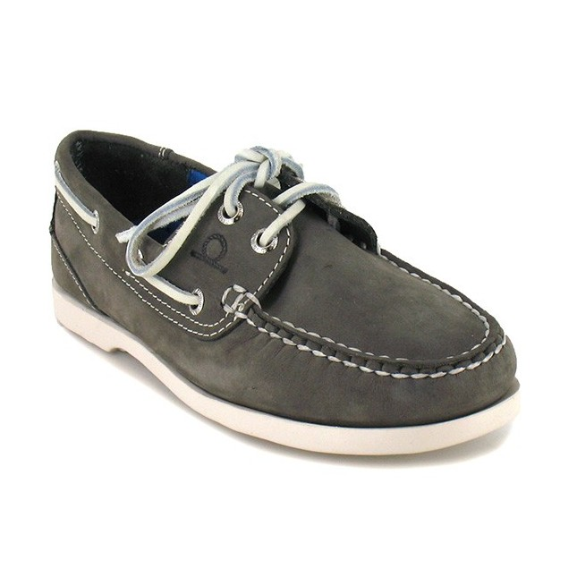 Chaussures bateau Pacific Lady