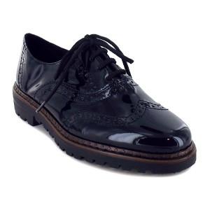 chaussures detente a lacets femme Softlack 54812