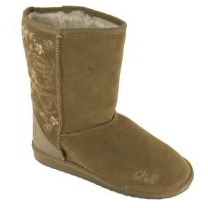 Bottes bottes femme Fernie W