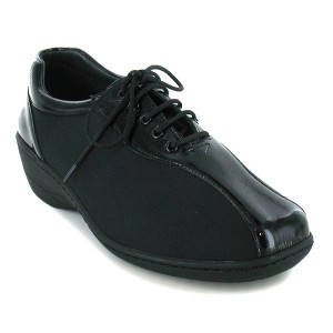 Chaussures de ville chaussures de ville a lacets femme 03253