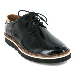 Chaussures de ville chaussures de ville a lacets femme Typhany