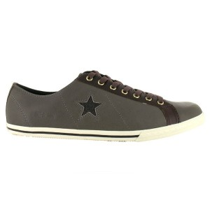 One Star Low Profile OX