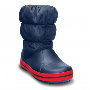 Après-ski apres ski enfant Winter Puff Boot Kids