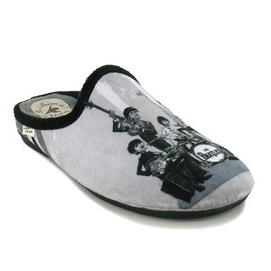 mules homme 6774