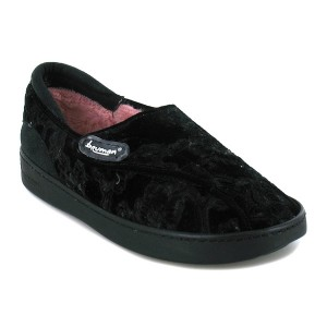 Pantoufles chaussons pieds sensibles femme Chut BR3070