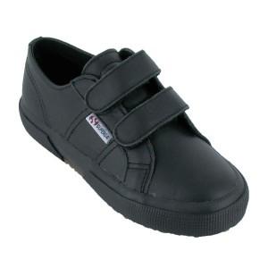 Baskets chaussures enfants chaussures velcro 2750 FGLVJ