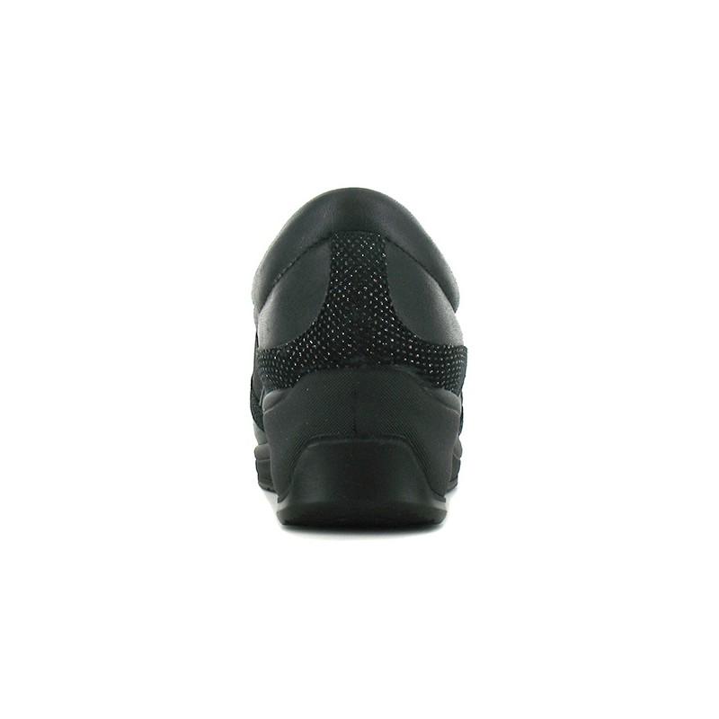 Pour Chaussmart Chaussures H9300 Femme Fermées pHwq05xC