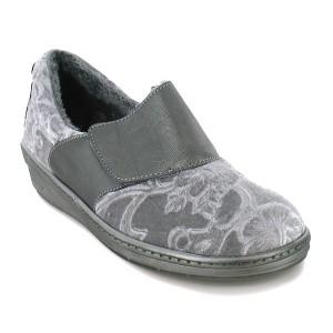chaussons pieds sensibles femme BR3079