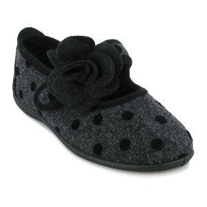 chaussons ballerines femme Ambrus