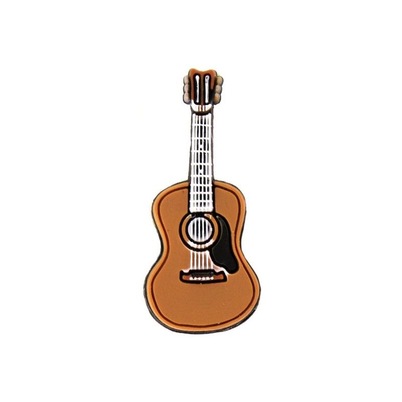 CHAUSSMART - Guitare - Coloris - Marron, Pointure - Taill...